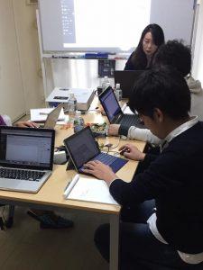 WordPressマイスター養成講座